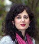 Naika Foroutan