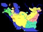 Iranische Sprachen