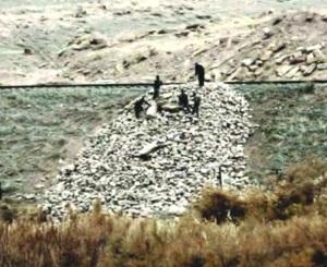 Zerstörung armenischer Kultur2