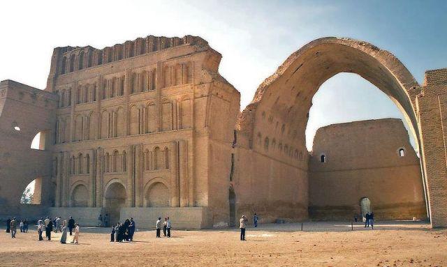 Ctesiphon,_Iraq