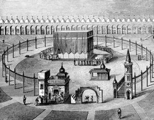 Kaaba 1911