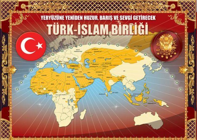 Turkish-caliphate