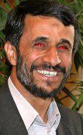 Kirexarsavar Ahmadinejad