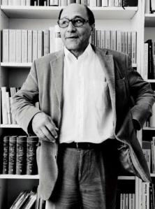 Bahman Nirumand