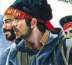 Islamotürkischer Abschaum - Basiji- Pasdaran
