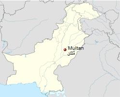 Multan