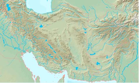 Persian_Plateau