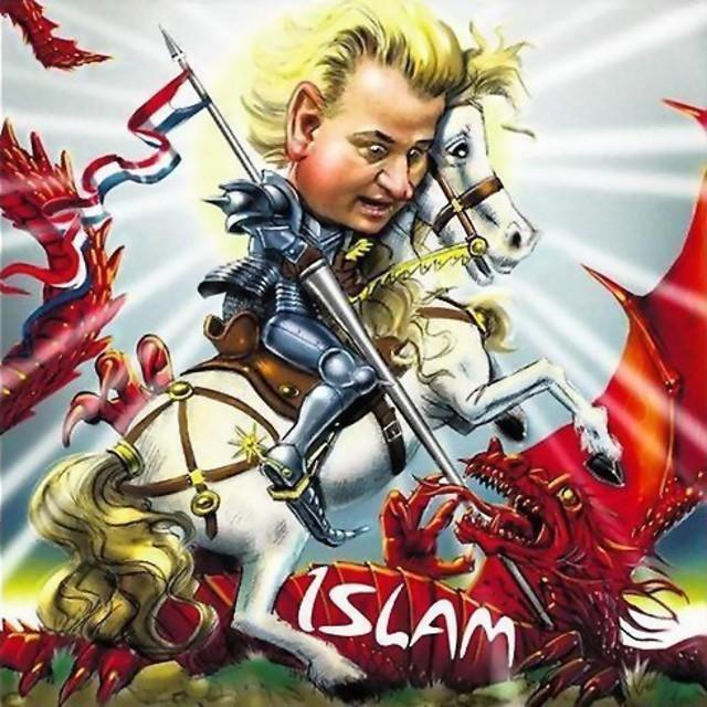 saint_geert-wilders_georges_terrassant_le_dragon-islam