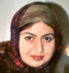 Amene Bahrami
