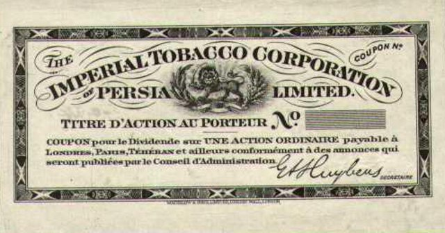 British Imperial Tobacco Company