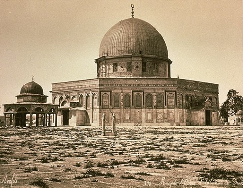 Dome-of-the-Rock-1875