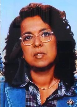 Mariam Lau -  Kackbratze