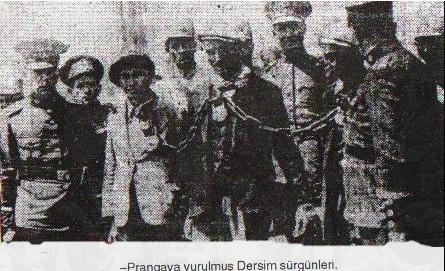 aufstand37 Dersim