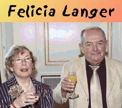 Felicia Langer