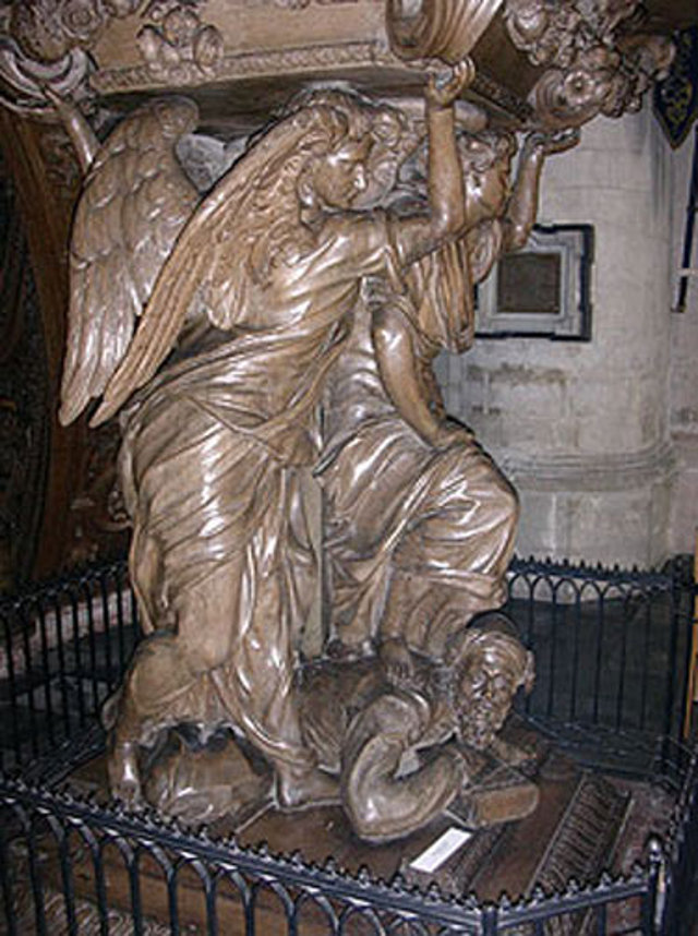 AngelMohammed Dendermonde
