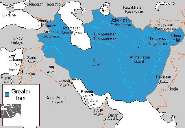 Greater Iran