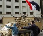 Ägypten Aufstand