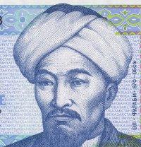 der türkisierte Al-Farabi