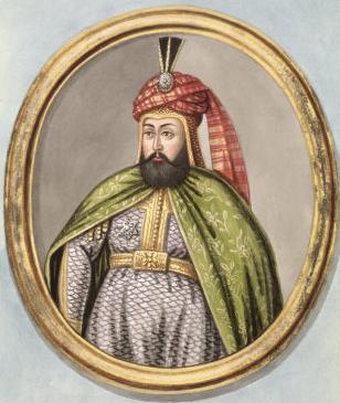Murad_IV_von_John_Young