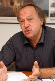 Wilfried Fuhrmann - Uni Potsdam