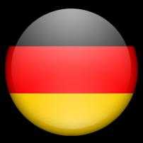Hoch lebe Deutschland!