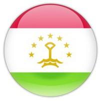 Doroud abar Tâjikistân