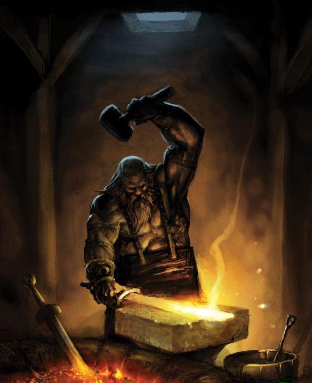 Age of Pesare Pârsig the Axund Slayer (age of Conan)