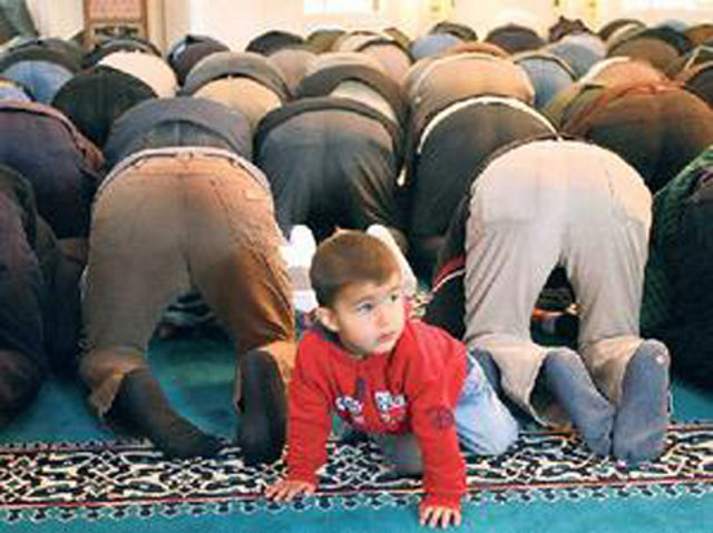 Ich will kein Torktâzi und Allahist sein. HILFEEEE!!