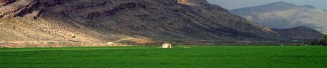 Zentraliranische Provinz Pars