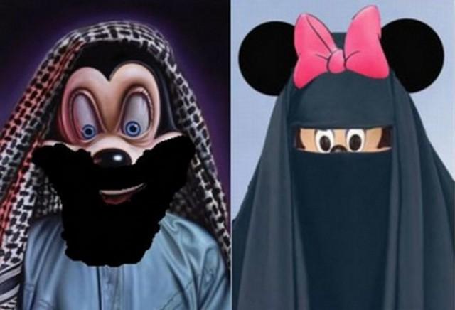 IslamicMice