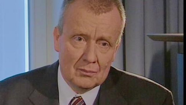 Ruprecht Polenz