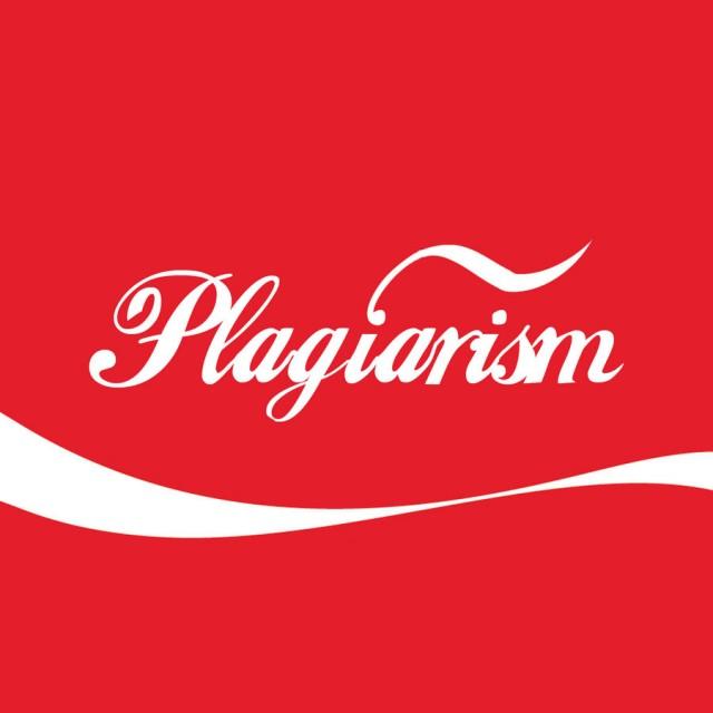Plagiarism_by_FatesDarkHand - http://fatesdarkhand.deviantart.com/art/Plagiarism-146860727