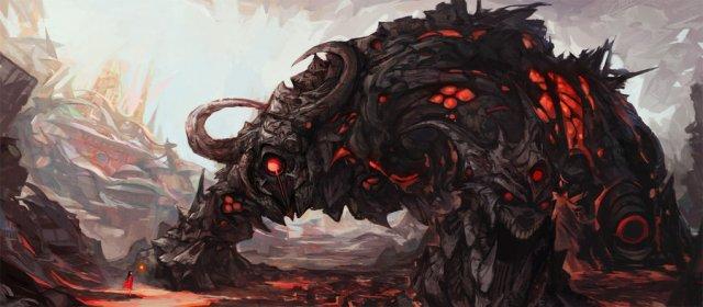 monster_iv_by_tenmoom-d4hg9c8