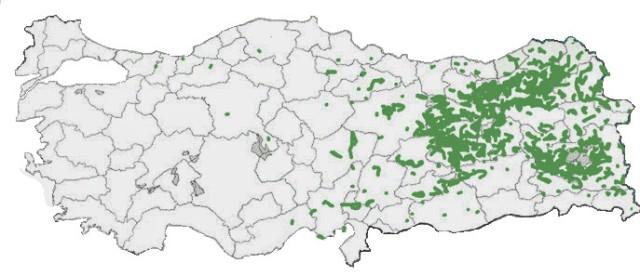 Armenische Ortschaften, die von Torks gewaltsam umbenannt wurden by Yerevanci