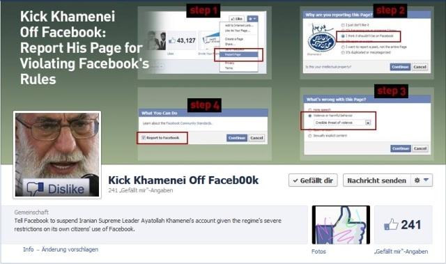 Fuck Khamenei