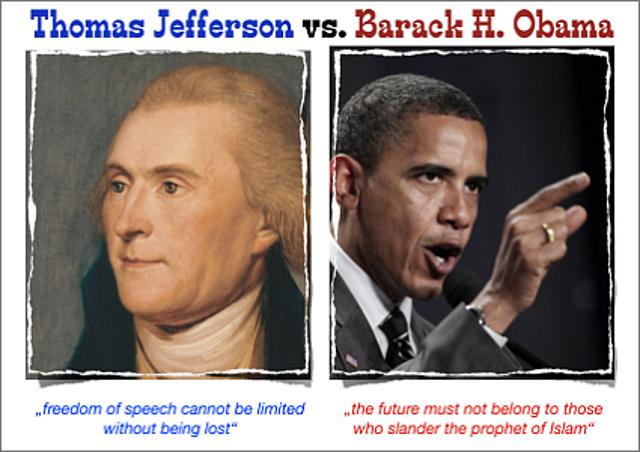 Jefferson-vs.-Obama-islam