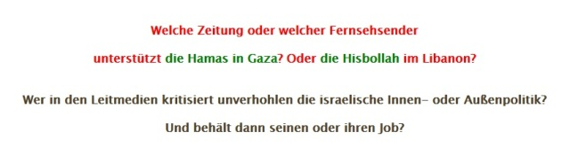 "ntisemitism by ""Kopten ohne Grenze"""