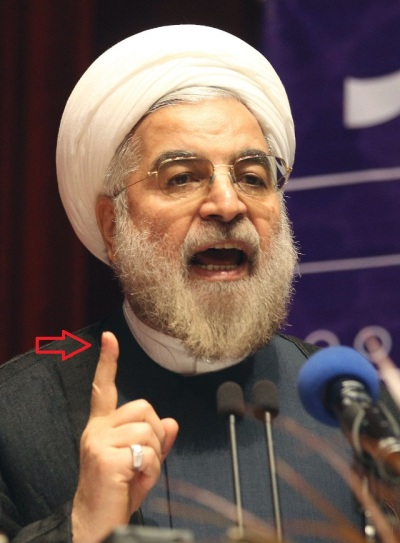 Torktazi Hassan Rohani