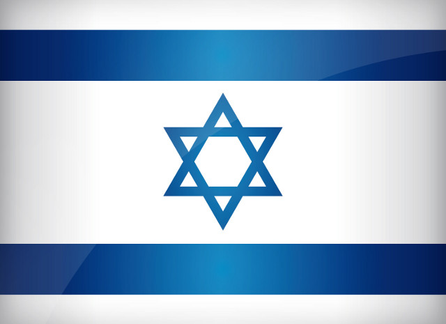 Israel from whiteoliphaunt.com