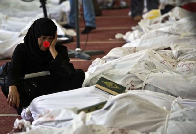 muslimbruder kaputt