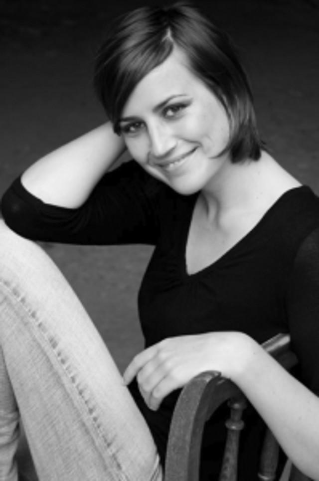 Anna-Lena Roth- Volontärin und Fashion-Reporterin