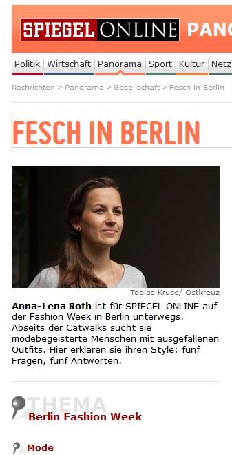 Anna-Lena Roth steigt auf