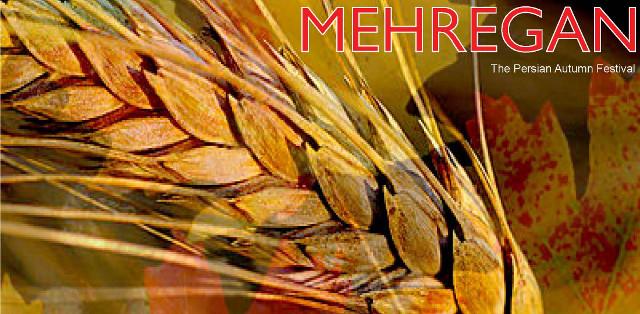 Jashne Mehregan