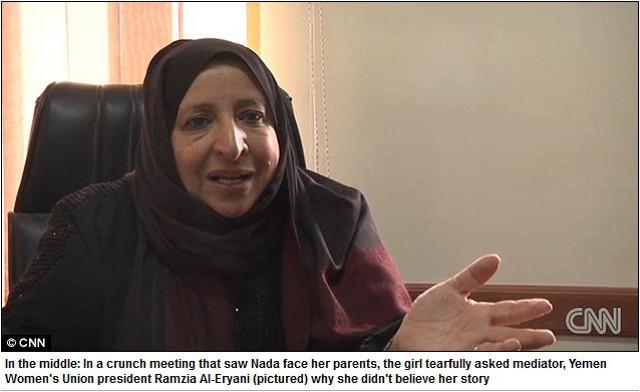 Ramiza El-Eriyani