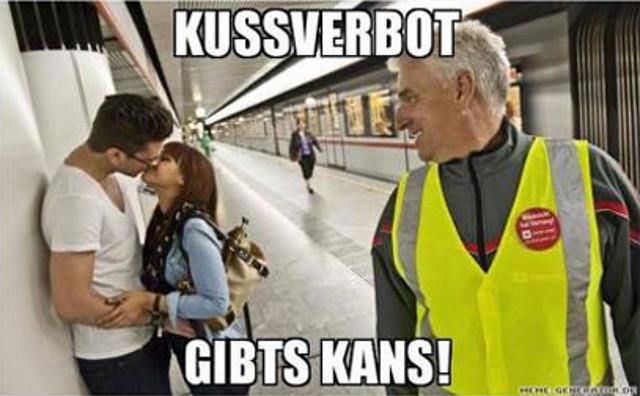 Offizielle Facebook-Seite der Verkehrbetriebe in Wien