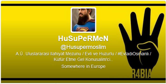Supermuslim