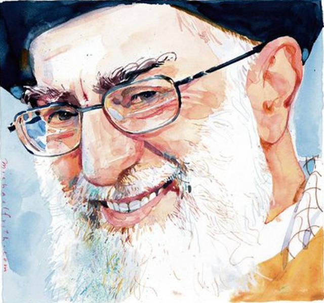 Khamenei Kirexarsavar