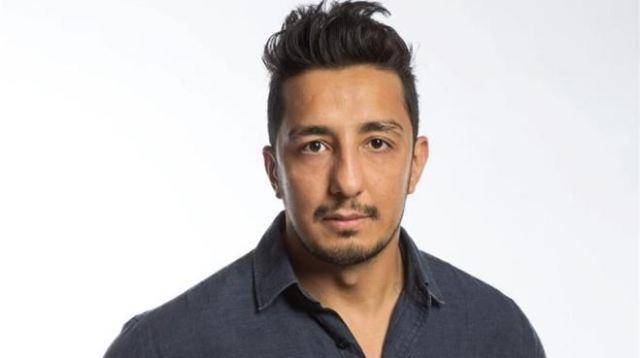 Ehsan Fadakar