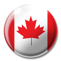 Long live Canada!