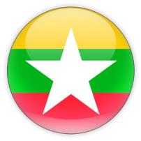 Long live Myanmar!